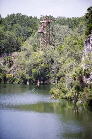 Florida Zipline Adventures | Orlando Zipline u0026 Canopy Tours & Media u0026 Photo Gallery | Canyons Zip Line u0026 Canopy Tours
