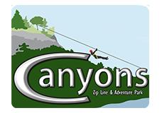 Florida Zipline Adventures | Zipline u0026 Canopy Tours  sc 1 st  Canyons Zip Line & Tours u0026 Attractions | Canyons Zip Line u0026 Canopy Tours